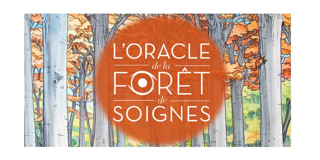 L'Oracle de la Forêt de Soignes