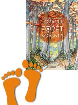 Coffret <br/>+ 2 places pour la promenade en forêt