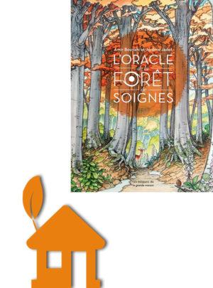 Coffret <br/>+ 2 places pour la soirée «Esprits de la forêt»