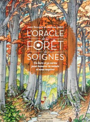 Coffret <br/>L'Oracle de la Forêt de Soignes